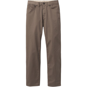 "Prana Ulterior Pants 32"" Inseam Men, mud"